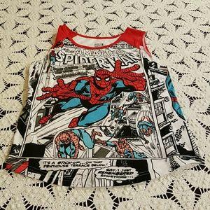 Marvel, Spider-Man T-Shirt