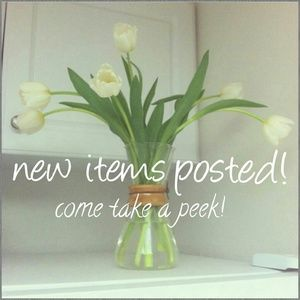 Lots of new goodies!