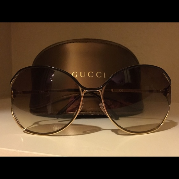 5295a4cf7ef Gucci Accessories - Authentic Gucci Sunglasses GG 2846 S