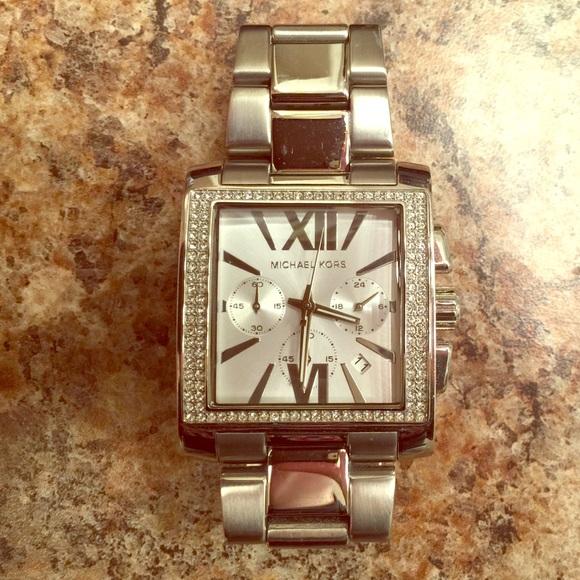 c1e236416460 Michael Kors Accessories - MK-5672 Watch