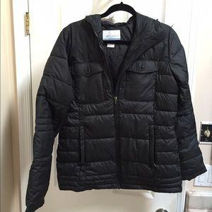 Columbia Jackets & Blazers - 🆕 Columbia black jacket