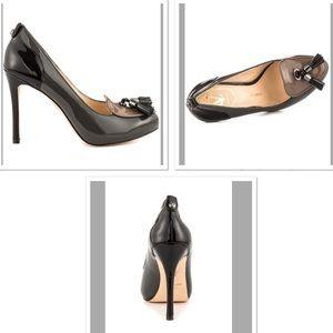 Vince Camuto elephant combo shoes, heels