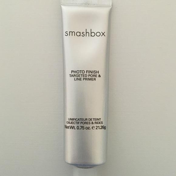 Smashbox Makeup New Photo Finish Pore Line Primer Poshmark