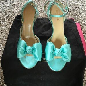kate spade Shoes - Kate Spade ilexa Heels
