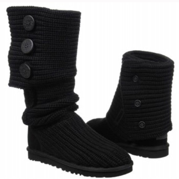 discount knit uggs