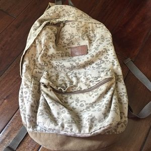 O'Neill Handbags - O'neil canvas backpack