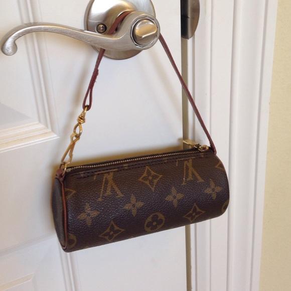 louis vuitton mini purse. louis vuitton papillon mini bag purse i