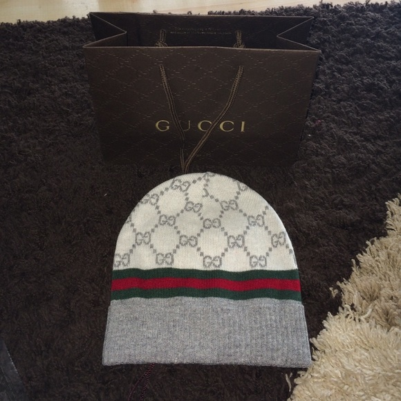 feb3b26c423 Gucci Accessories - Gucci hat New never used one size 100% Authentic