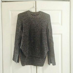 Zara Sweaters - Knit pullover