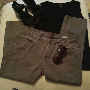 Ted Baker boyfriend Jeans