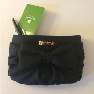 Kate Spade Bow Coin Purse