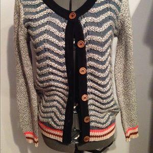 Numph Sweaters - Numph Cardigan Sweater