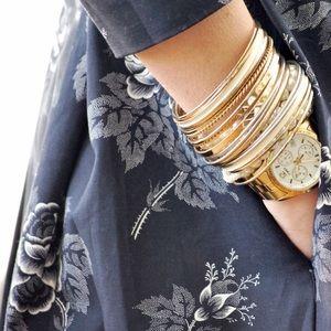 GAP Dresses - Gap floral dress with pockets.