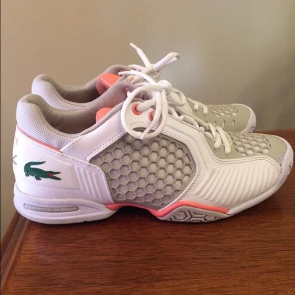 049dc14afff8 Lacoste Shoes - Lacoste sport repel women s tennis shoes
