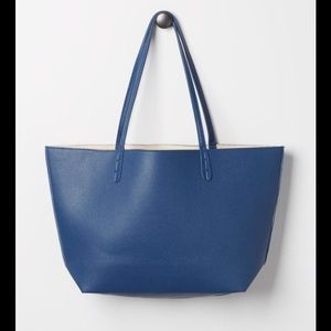 Reversible Large Tote