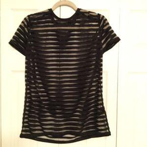 Cos striped shirt!! Never been worn!