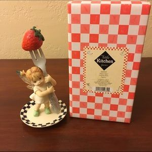 Enesco Other   My Little Kitchen Fairies Dinner Fairy