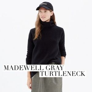 Madewell Sweaters - Awesome oversized Madewell turtleneck