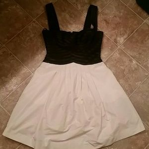 Formal BCBG dress 0 stunning