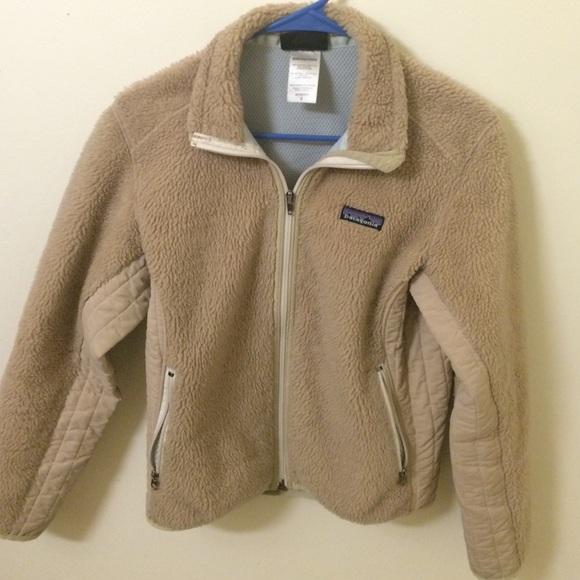 0366257ab36 Patagonia women s Los Gatos fleece jacket. M 568f2270fbf6f9a10d00bf89