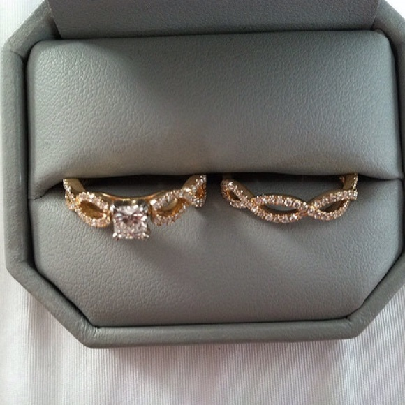 Shane Co Wedding And Engagement Band From Park City Closet 39 S Closet On