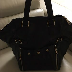 80% off YSL Handbags - SOLD - YSL Downtown Large Tote - 80% OFF ...