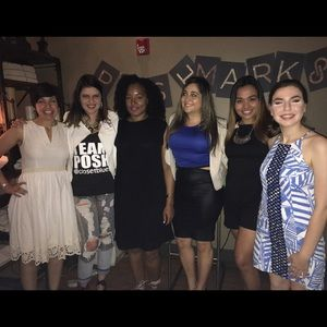 Meet-up Jackets & Coats - Miami Meet-Up 2016 / Thank you for coming!