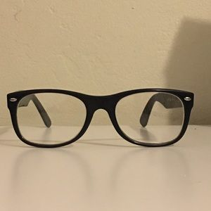 Authentic Ray Ban eyeglasses