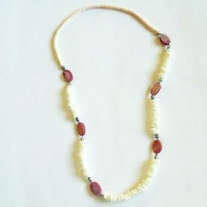 Jewelry - Sea shell necklace