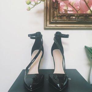 Zara Shoes - [Zara] Patent Leather Heels