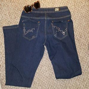 AKDMKS ~ Sleek & Stylish Skinny Jeans