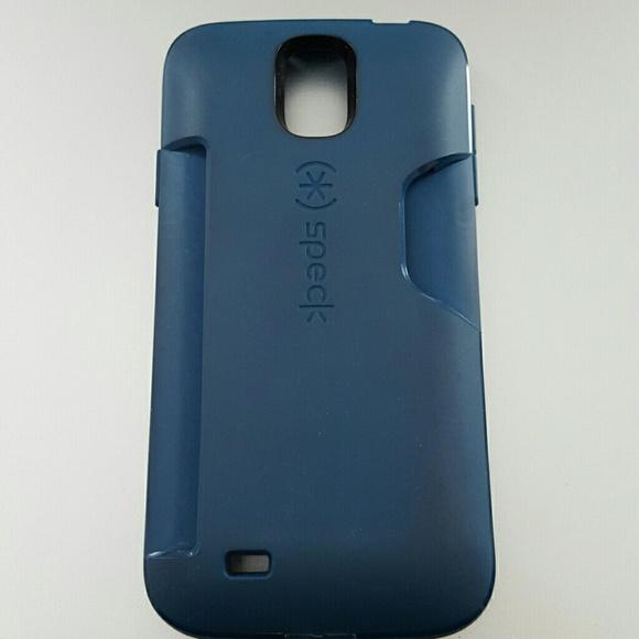 pick up 47f38 9d07a Speck Card holder case Samsung Galaxy s4