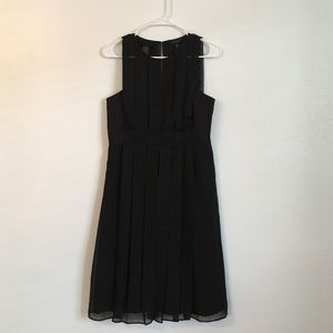 Ann Taylor Dresses & Skirts - Black Ann Taylor Dress