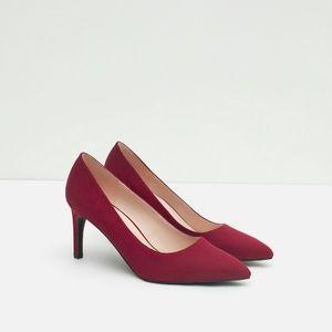 Zara shoes (7219)