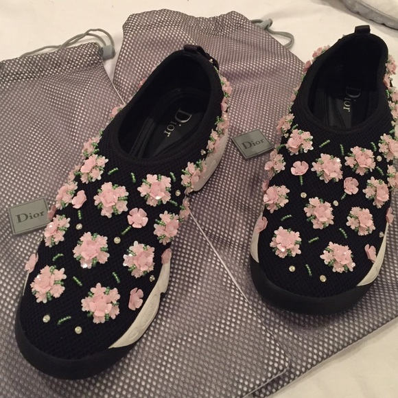 468f2d3ce316d Dior Sneakers Converse