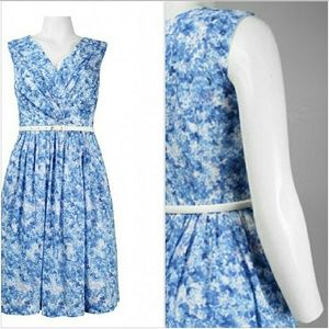 NWT Gorgeous Ivy & Blu Dress