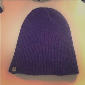 Aperture Accessories - Purple Aperture Knit Beanie
