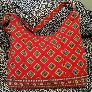 Vera Bradley, purse,medium size