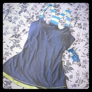 NWT MPG Sports Top