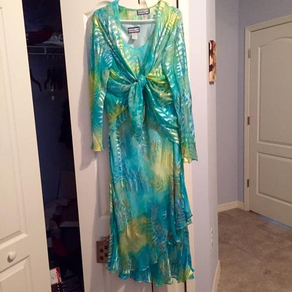 Simply Silk Dresses