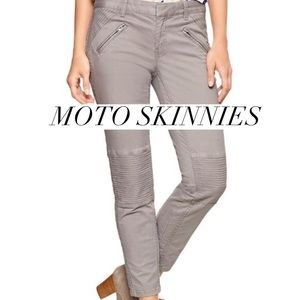 GAP Pants - Skinny mini motos