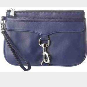 Rebecca Minkoff Handbags - NWOT Rebecca Minkoff Skinny Mac Clutch