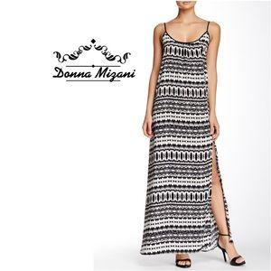 Donna Mizani Dresses & Skirts - DONNA MIZANI TRAPEZE DRESS ~ NWT