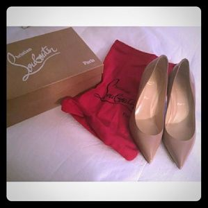 Christian Louboutin Shoes - SoLD