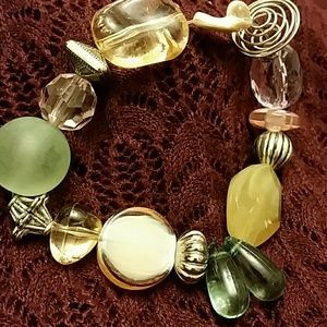 Aris Jewelry - Beaded bracelet