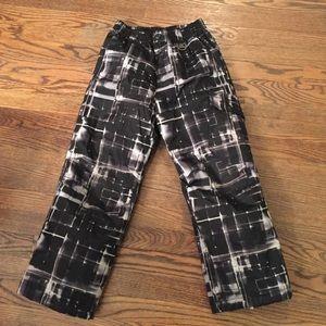 Pants - Boys ski pants