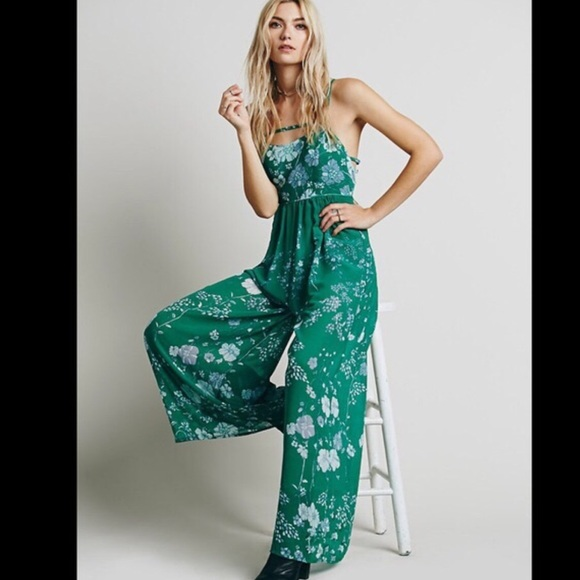 84bb98b6338 ❤️1DAY SALE❤️Free People jumpsuit 3 available