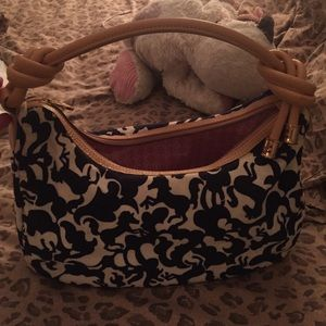 Lilly Pulitzer Handbags - Lilly horse bag