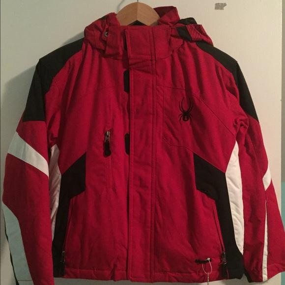 642e1b0e9 Spyder Jackets   Coats
