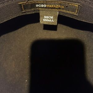 BCBG Accessories - BCBG Hat